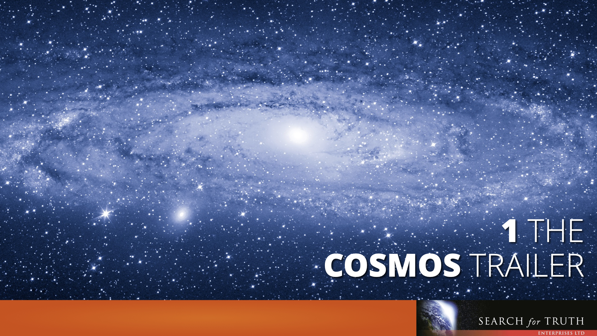 "ETGQ ""The Cosmos"" Trailer"