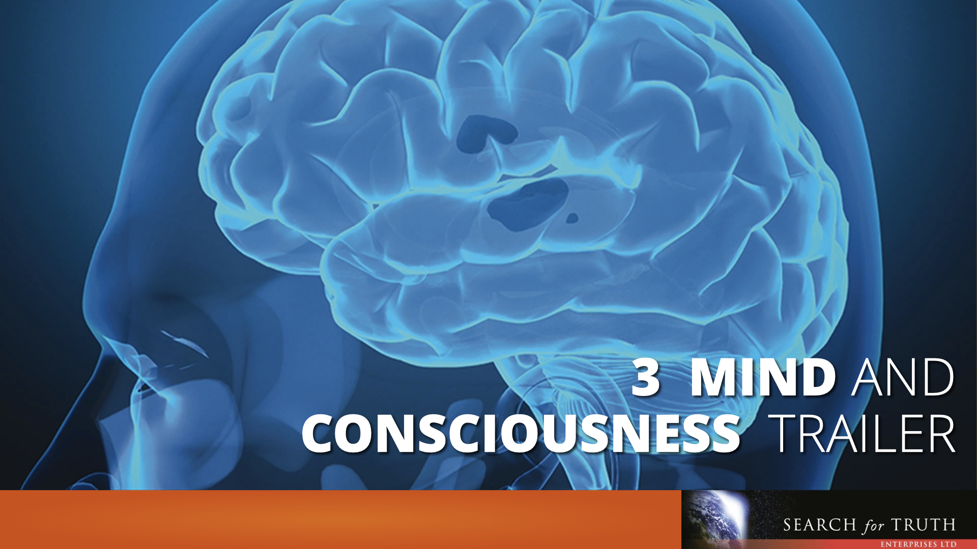 "ETGQ ""Mind and Consciousness"" Trailer"